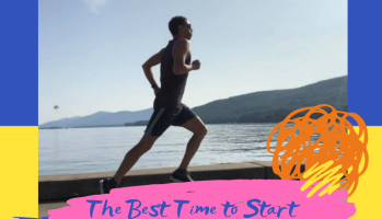 The Best Time to Start Training for a Distance Race