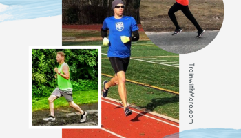 Run faster after implementing speed work into your weekly running routine