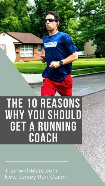 10 reasons why you should get a running coach