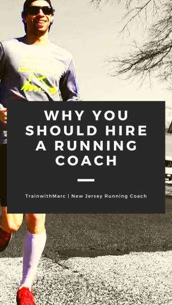 10 reasons why you should hire a running coach