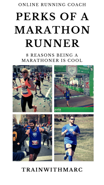 8 amazing reasons why becoming a marathoner has helped my running