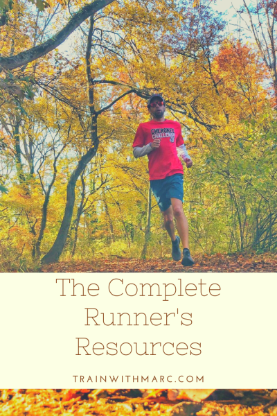 Running Resources for the Inspired Runner