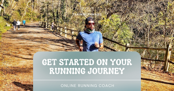 Get started on your running journey